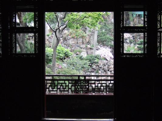 Photos de Shanghai : l\'autre Chine
